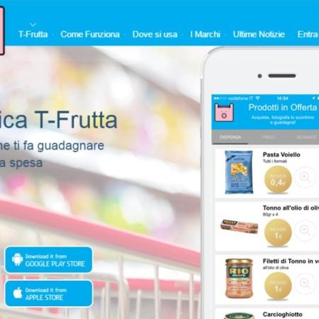 App T-Frutta