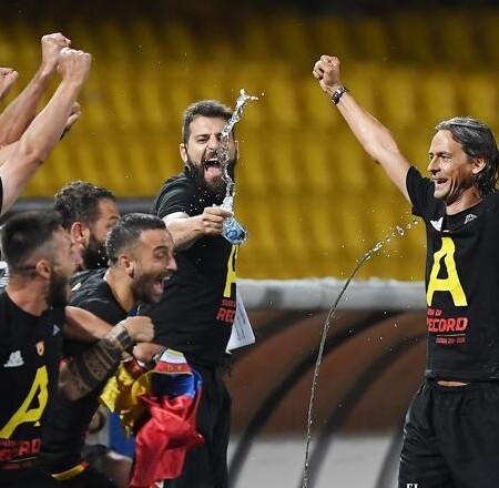 Benevensto Serie A
